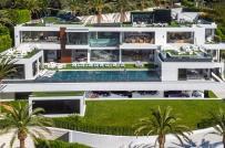 Bên trong siêu dinh thự từng được rao bán với giá 250 triệu USD