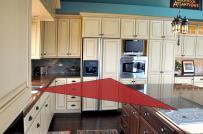 Tìm hiểu về tam giác hữu dụng trong thiết kế bếp
