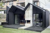 Ngôi nhà ở London được đề cử là một trong những công trình đẹp nhất năm 2019