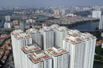 Có nên mua căn hộ cấp sổ hồng 50 năm?