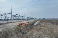 Đất nền tỉnh giáp ranh Hà Nội bị thổi giá chênh hàng trăm triệu đồng mỗi lô