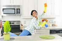 Để giữ cho nhà cửa luôn gọn gàng, bạn cần có những thói quen sinh hoạt này