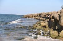 Thừa Thiên Huế: Đầu tư hơn 2.100 tỷ đồng xây khu du lịch sinh thái biển