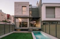 Ấn tượng với ngôi nhà có thiết kế độc đáo