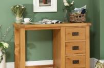 Những mẫu bàn làm việc tại nhà đơn giản, đầy đủ công năng