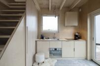 SLIM FIT - giải pháp kiến trúc lý tưởng cho không gian sống đô thị