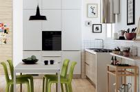 Nằm lòng các thông số tiêu chuẩn trong thiết kế bếp