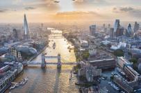 Giá bất động sản tại London sụt giảm mạnh