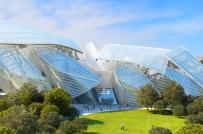 """Top 10 tòa nhà méo mó như """"bước ra"""" từ phim viễn tưởng"""