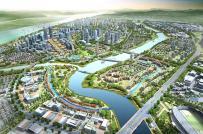 Hàn Quốc sẽ hoàn thành thành phố thông minh đầu tiên trước cuối năm 2021