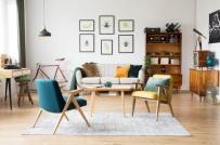 Biến ngôi nhà thành không gian sống tuyệt vời nhờ 7 ý tưởng sau