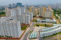 Tp.HCM muốn bán hơn 7.000 căn hộ tái định cư không có nhu cầu sử dụng