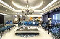Xu hướng lựa chọn phong cách tân cổ điển trong thiết kế nội thất