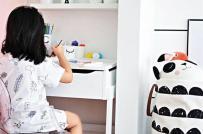 Gia đình có trẻ con cần nắm rõ những nguyên tắc thiết kế nhà an toàn sau