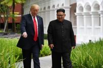 Cận cảnh khách sạn từng tổ chức hội nghị thượng đỉnh Kim - Trump