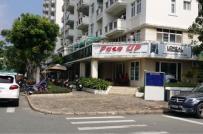 Shophouse chung cư phía Nam Tp.HCM chào bán với giá gần 10.000 USD/m2