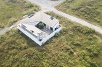 Báo Mỹ ấn tượng với nhà vườn lấy cảm hứng từ kiến trúc truyền thống Huế
