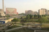 Căn hộ chung cư cao cấp rộng 200m2 ở Triều Tiên có gì đặc biệt?