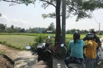 Đà Nẵng: Đất hoang vùng quê bỗng có giá bạc tỷ