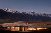 Bên trong khách sạn độc đáo có giá 1.300 USD/đêm ở New Zealand