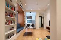 Nhà cấp 4 thoáng đẹp như căn hộ cao cấp chỉ với 400 triệu đồng cải tạo
