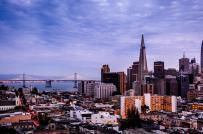 Thị trường bất động sản San Francisco khởi sắc mạnh mẽ nhờ IPO của start-up công nghệ