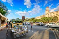 Tăng trưởng giá bán bất động sản cao cấp Manila cao nhất toàn cầu