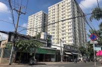 Ngân hàng đồng ý ngừng siết nợ chung cư Khang Gia Tân Hương