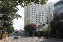 Tp.HCM: Chung cư Khang Gia Tân Hương bị ngân hàng siết nợ