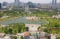 Hà Nội: Doanh nghiệp đề xuất xây bãi đỗ xe ngầm ở Công viên Cầu Giấy