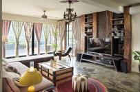 Căn biệt thự đẹp như mơ của nữ thiết kế nội thất trẻ