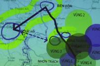 Đồng Nai thu hồi trên 3,5 triệu m2 đất để xây dựng khu tái định cư sân bay quốc tế Long Thành