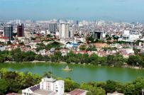 Ban hành hệ số K một số trường hợp sử dụng đất tại Hà Nội