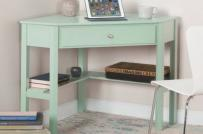 Bàn làm việc góc – lựa chọn lý tưởng cho không gian nhỏ hẹp