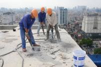 Đang thi công có được điều chỉnh giấy phép xây dựng hay không?