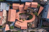 Loạt công trình độc đáo giành Giải thưởng Kiến trúc Quốc gia năm 2018
