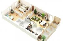 Những lưu ý về mặt pháp lý khi mua căn hộ hình thành trong tương lai