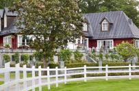 Những mẫu hàng rào rẻ đẹp khiến hàng xóm ghen tị