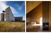 10 ngôi nhà có thiết kế ấn tượng nhất năm 2018