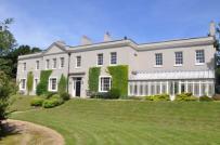 Biệt thự hơn 5 triệu bảng ở Anh được bán theo hình thức sổ xố