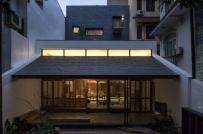 Chiêm ngưỡng Nhà Phễu đạt giải Bạc Kiến trúc quốc gia năm 2018