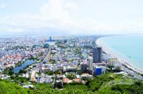 Sẽ có dự án nghỉ dưỡng lấn biển nhân tạo ở Bà Rịa - Vũng Tàu