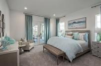 Đón đầu xu hướng với 15 ý tưởng thiết kế phòng ngủ mùa hè truyền cảm hứng