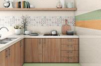 Lựa chọn vật liệu ốp tường bếp hoàn hảo cho ngôi nhà của bạn