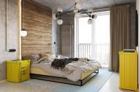 Mẫu thiết kế phòng ngủ phong cách đương đại vạn người mê