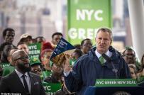 Mỹ: Cấm xây mới cao ốc chọc trời ốp kính tại New York
