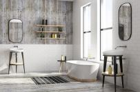 Cải tạo phòng tắm và những yếu tố không thể bỏ qua