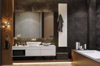 Sức hút khó cưỡng từ loạt phòng tắm hiện đại