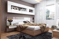 Thiết kế nội thất phòng ngủ đừng bỏ qua những lưu ý sau