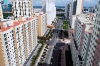 Lập kế hoạch phát triển nhà đất tái định cư tại TP.HCM giai đoạn 2019-2025
